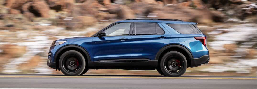 37 New When Can You Buy A 2020 Ford Explorer Price for When Can You Buy A 2020 Ford Explorer