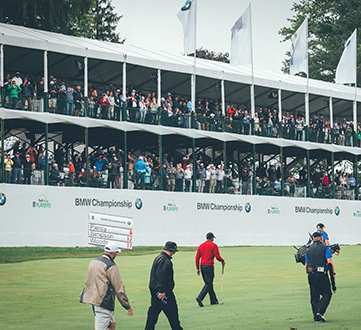 37 The BMW Championship 2020 Location Style for BMW Championship 2020 Location