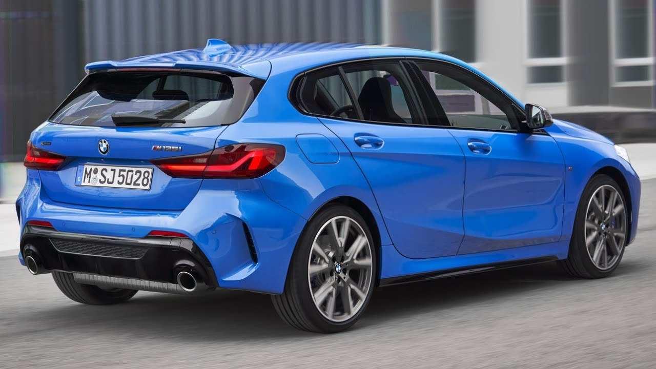 37 The BMW Hatchback 2020 Speed Test with BMW Hatchback 2020