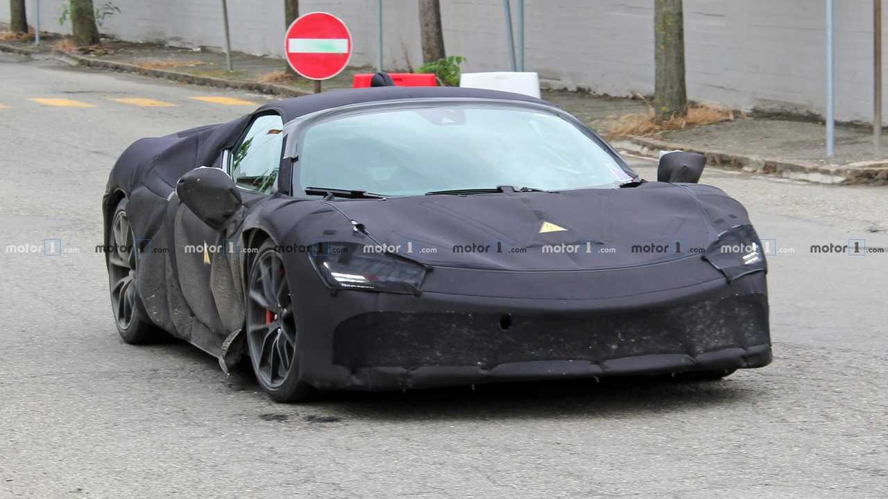 37 The Ferrari V 2020 Prices by Ferrari V 2020