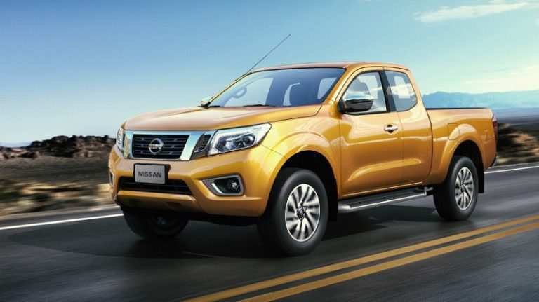 37 The Nissan Frontier 2020 History with Nissan Frontier 2020