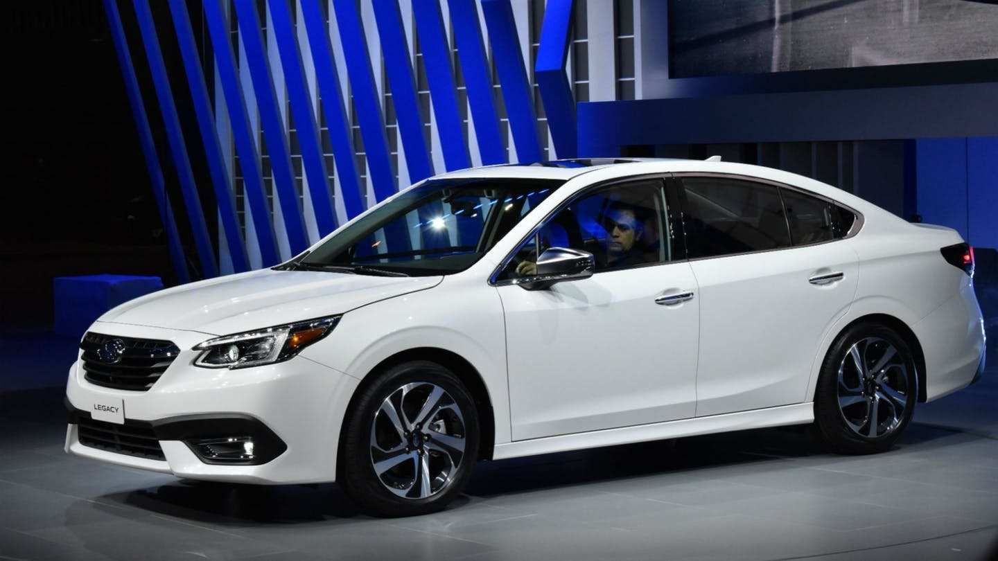 37 The Subaru Legacy 2020 Japan Pricing for Subaru Legacy 2020 Japan