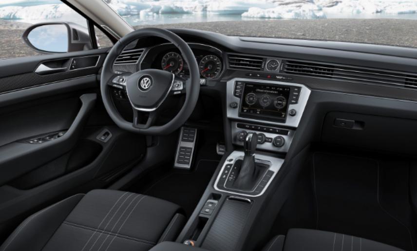 37 The Volkswagen Passat 2020 Interior Exterior for Volkswagen Passat 2020 Interior