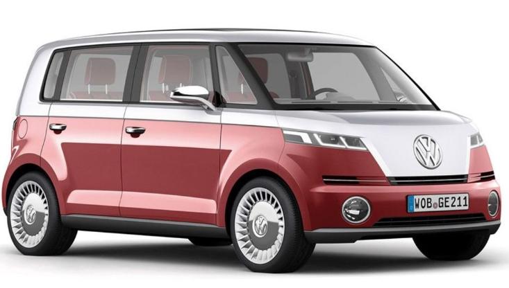 37 The Volkswagen Van 2020 Price Model for Volkswagen Van 2020 Price