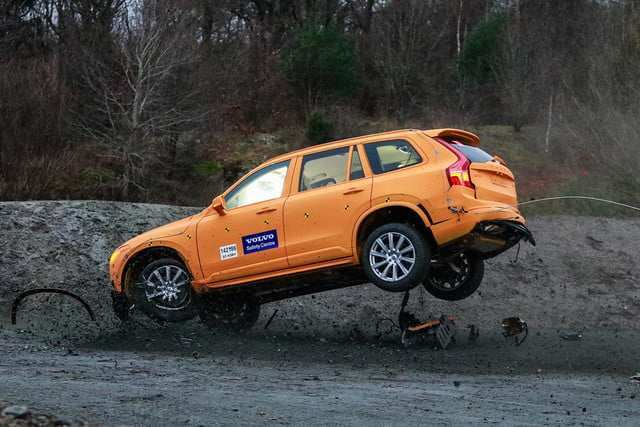 37 The Volvo Crash Proof Car 2020 Pictures by Volvo Crash Proof Car 2020