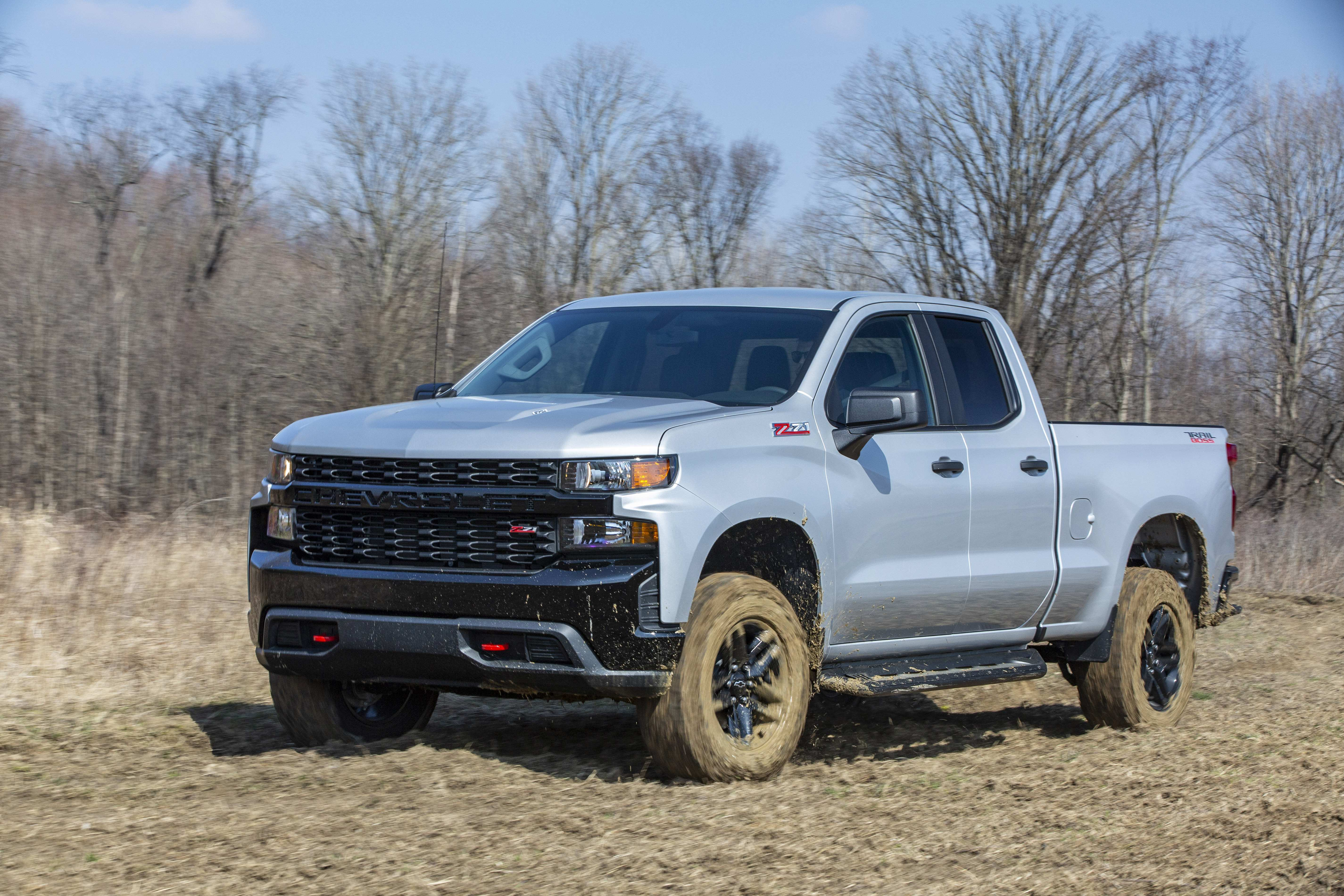 38 All New 2020 Chevrolet Lineup Images with 2020 Chevrolet Lineup
