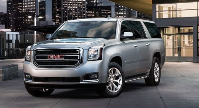 38 All New 2020 Gmc Xl Price and Review by 2020 Gmc Xl