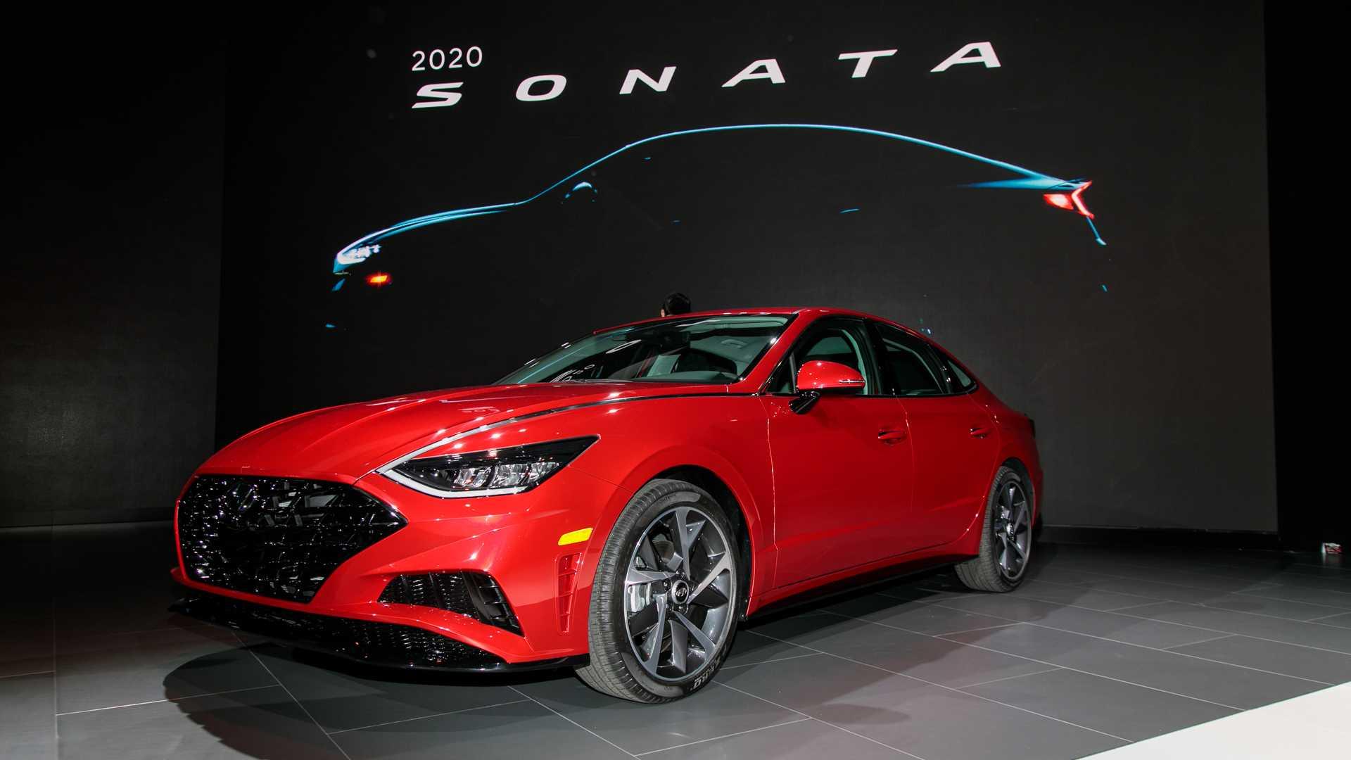 38 All New 2020 Hyundai Sonata N Line Images by 2020 Hyundai Sonata N Line