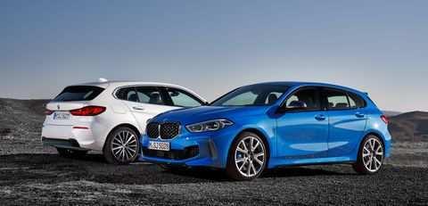38 All New BMW Hatchback 2020 Exterior for BMW Hatchback 2020