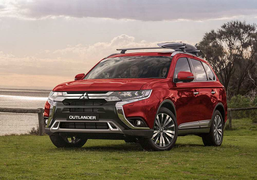 38 All New Mitsubishi Phev Suv 2020 Review by Mitsubishi Phev Suv 2020
