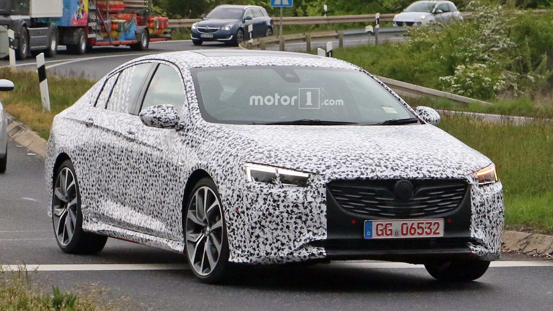 38 All New Opel Insignia Opc 2020 Price by Opel Insignia Opc 2020