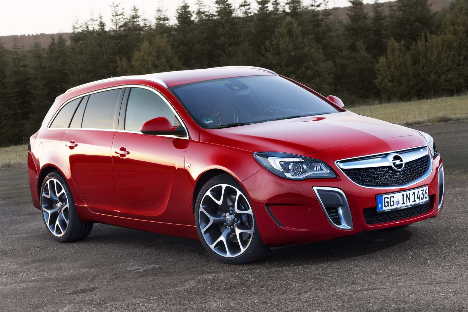 38 All New Opel Insignia Opc 2020 Redesign and Concept for Opel Insignia Opc 2020