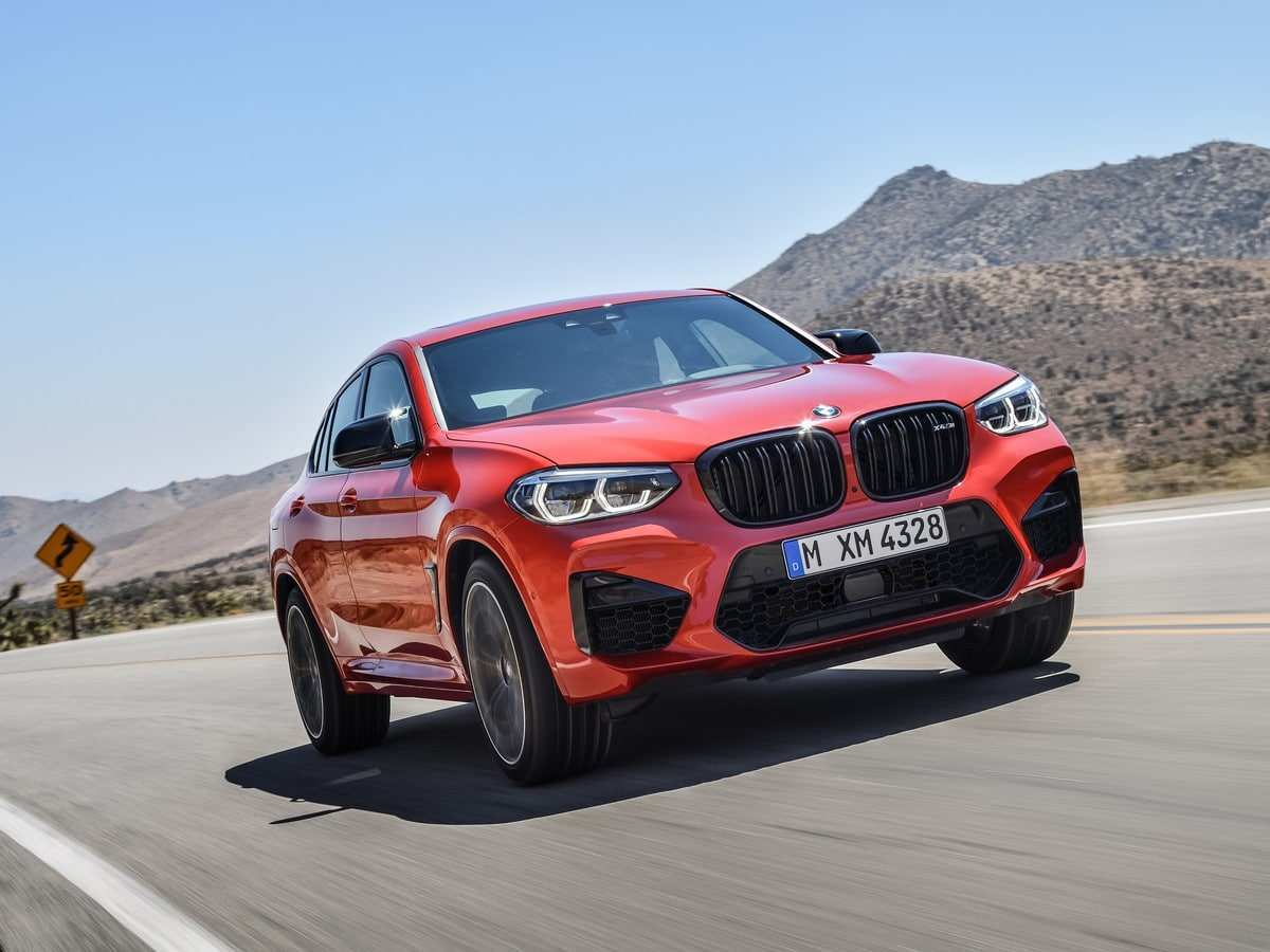 38 Best Review 2020 BMW X3M Ordering Guide Images with 2020 BMW X3M Ordering Guide