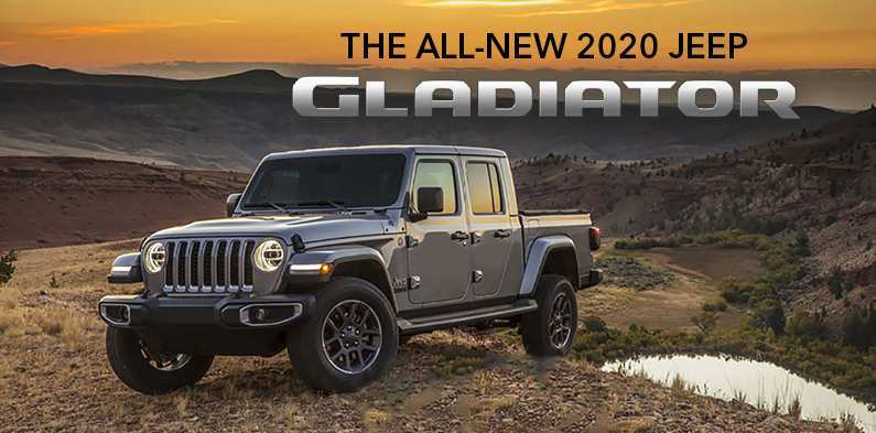 38 Best Review 2020 Jeep Lineup Rumors for 2020 Jeep Lineup
