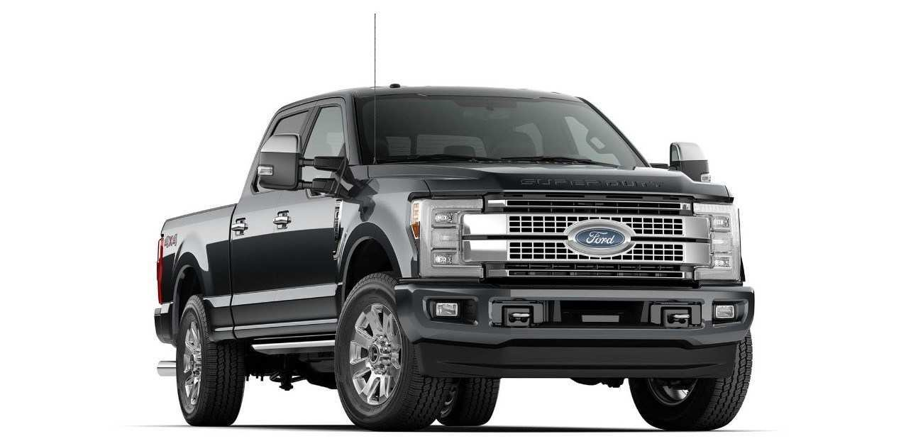 38 Best Review Ford King Ranch 2020 Model for Ford King Ranch 2020