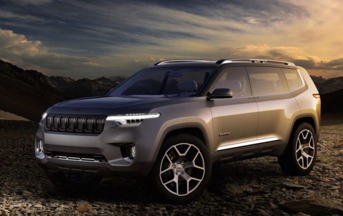 38 Best Review Jeep Trailhawk 2020 Reviews by Jeep Trailhawk 2020