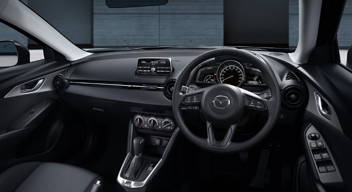 38 Best Review Mazda Cx 3 2020 Interior Ratings By Mazda Cx 3 2020
