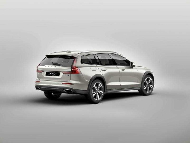 38 Best Review Volvo V60 Cross Country 2020 Photos by Volvo V60 Cross Country 2020