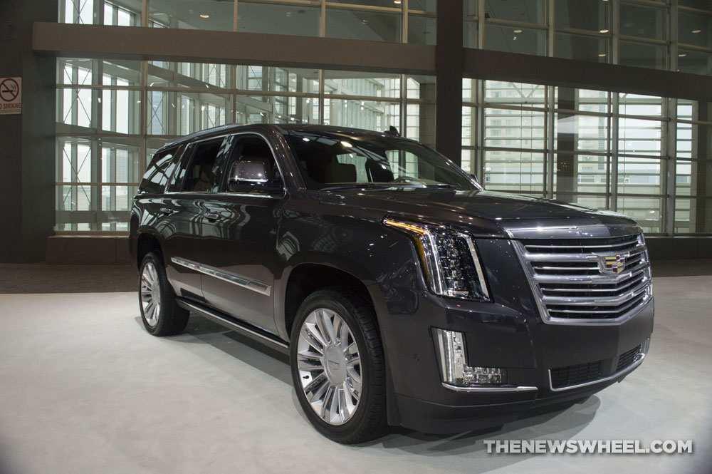 38 Concept of 2020 Cadillac Escalade Hybrid Price and Review for 2020 Cadillac Escalade Hybrid
