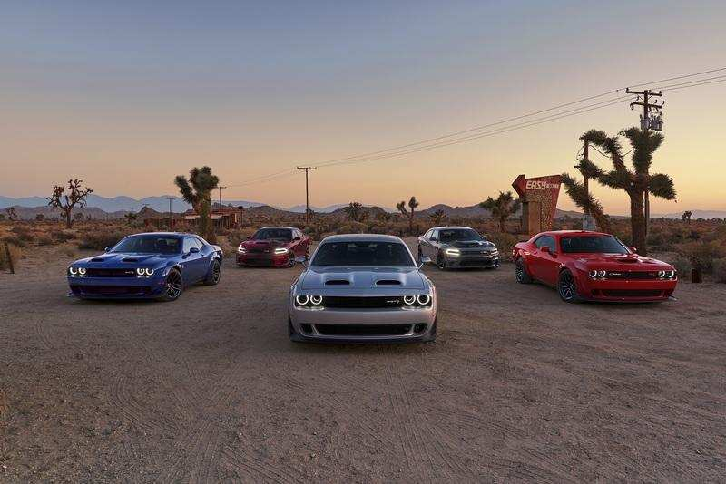 38 Concept of 2020 Dodge Charger Update Ratings for 2020 Dodge Charger Update