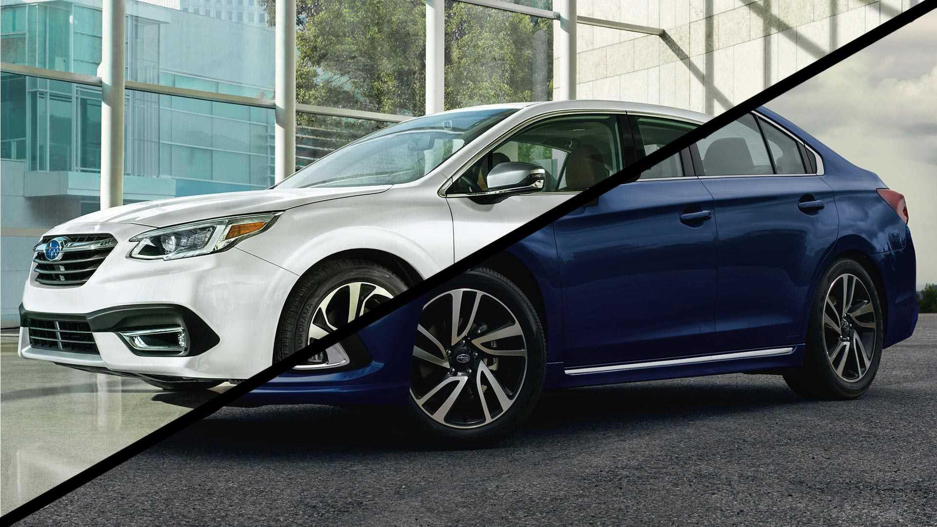 38 Concept of 2020 Subaru Legacy Price Spy Shoot for 2020 Subaru Legacy Price
