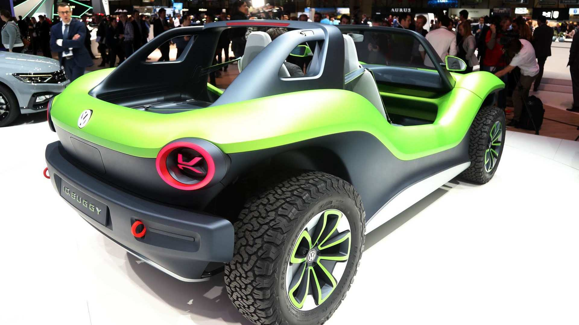 38 Concept of 2020 Volkswagen Dune Buggy Price by 2020 Volkswagen Dune Buggy
