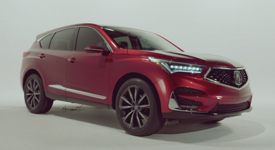 38 Concept of Acura Rdx 2020 Review Wallpaper with Acura Rdx 2020 Review