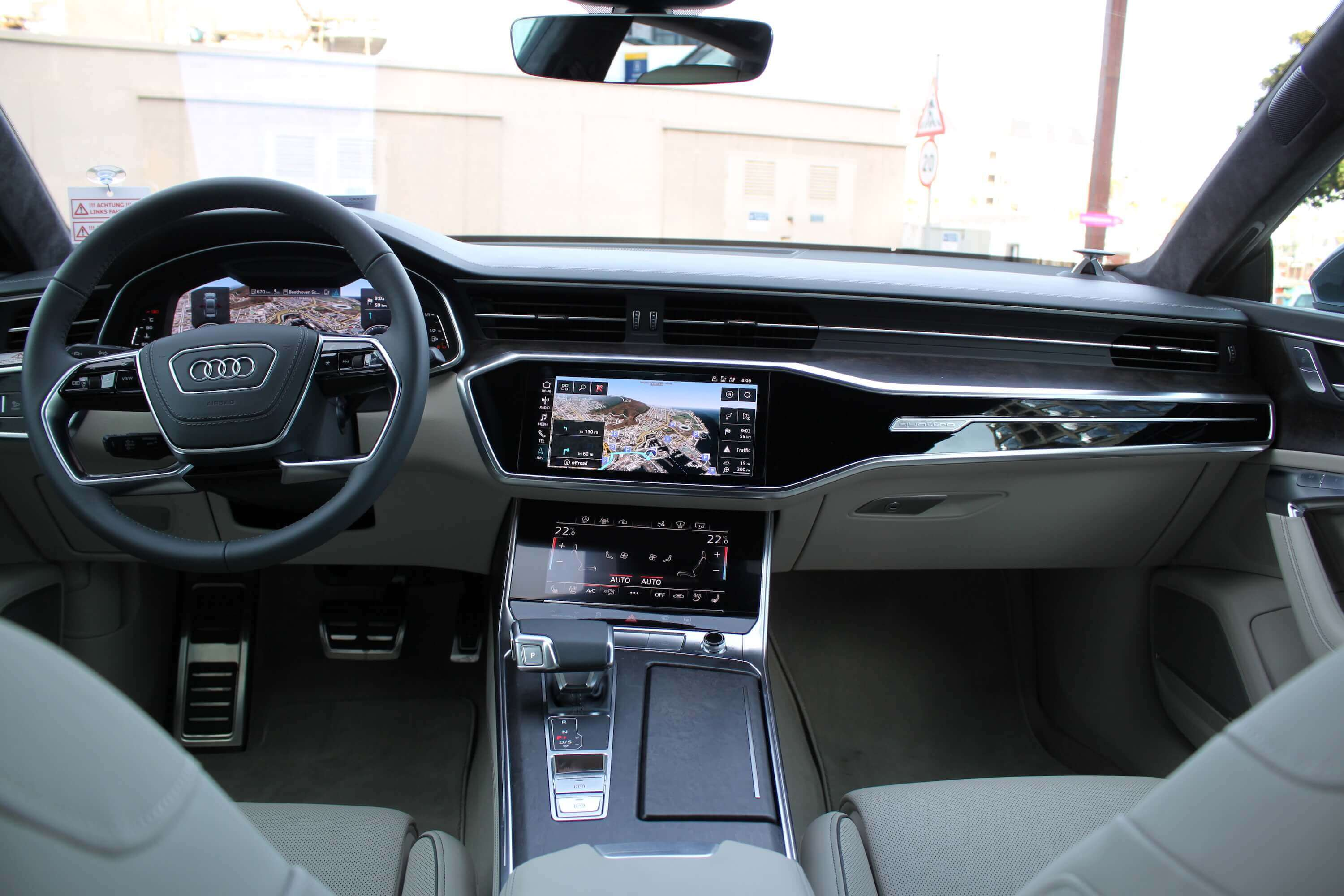 38 Concept of Audi A7 2020 Exterior for Audi A7 2020