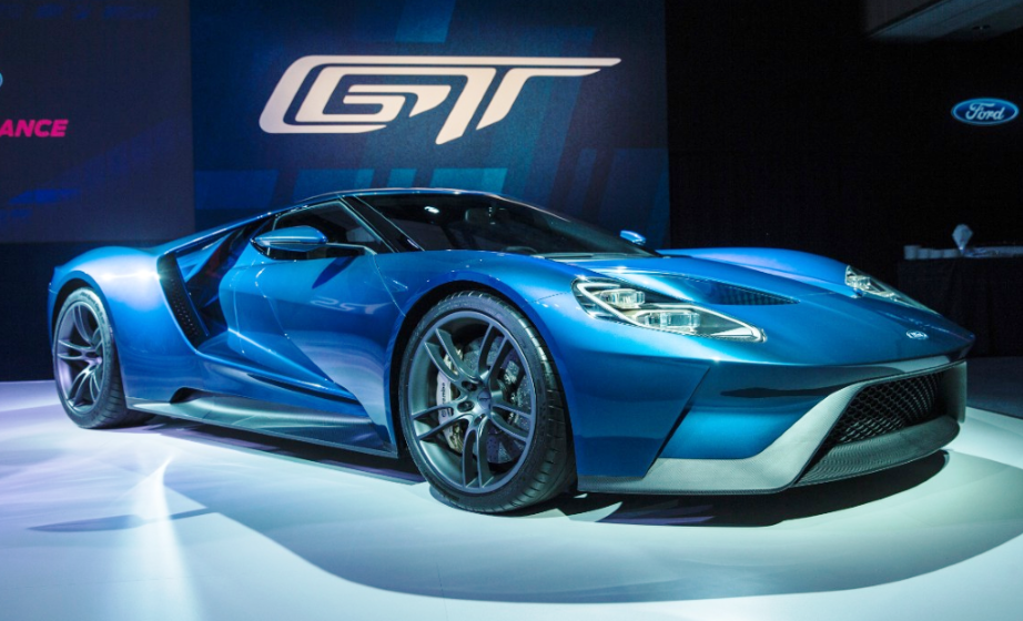 38 Concept of Ford Gt 2020 Specs and Review by Ford Gt 2020