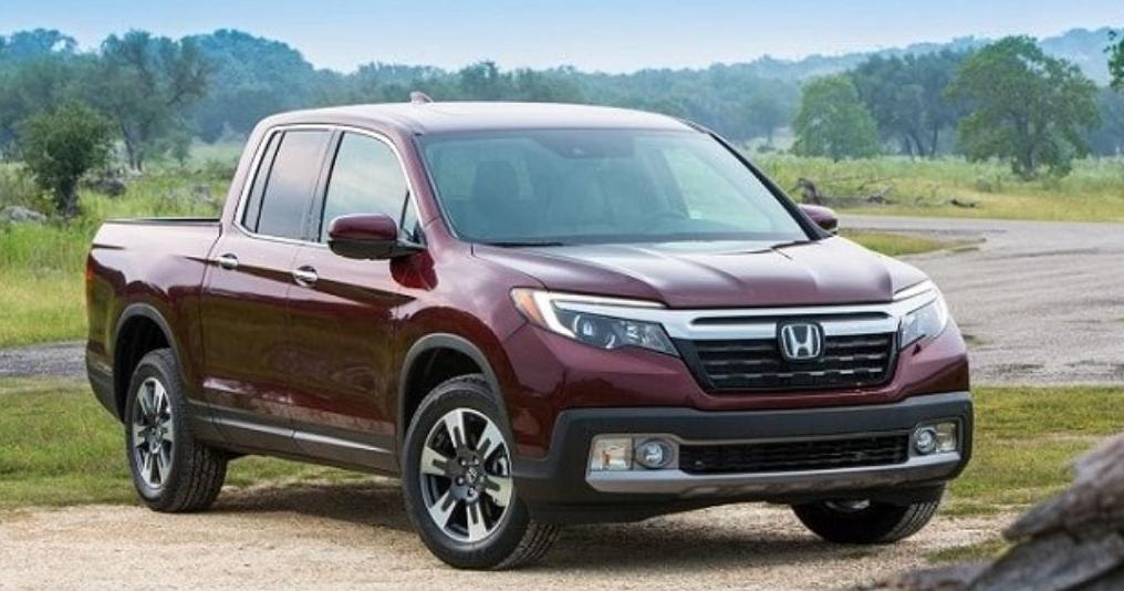 38 Concept of Honda Ridgeline 2020 Rumors Prices for Honda Ridgeline 2020 Rumors