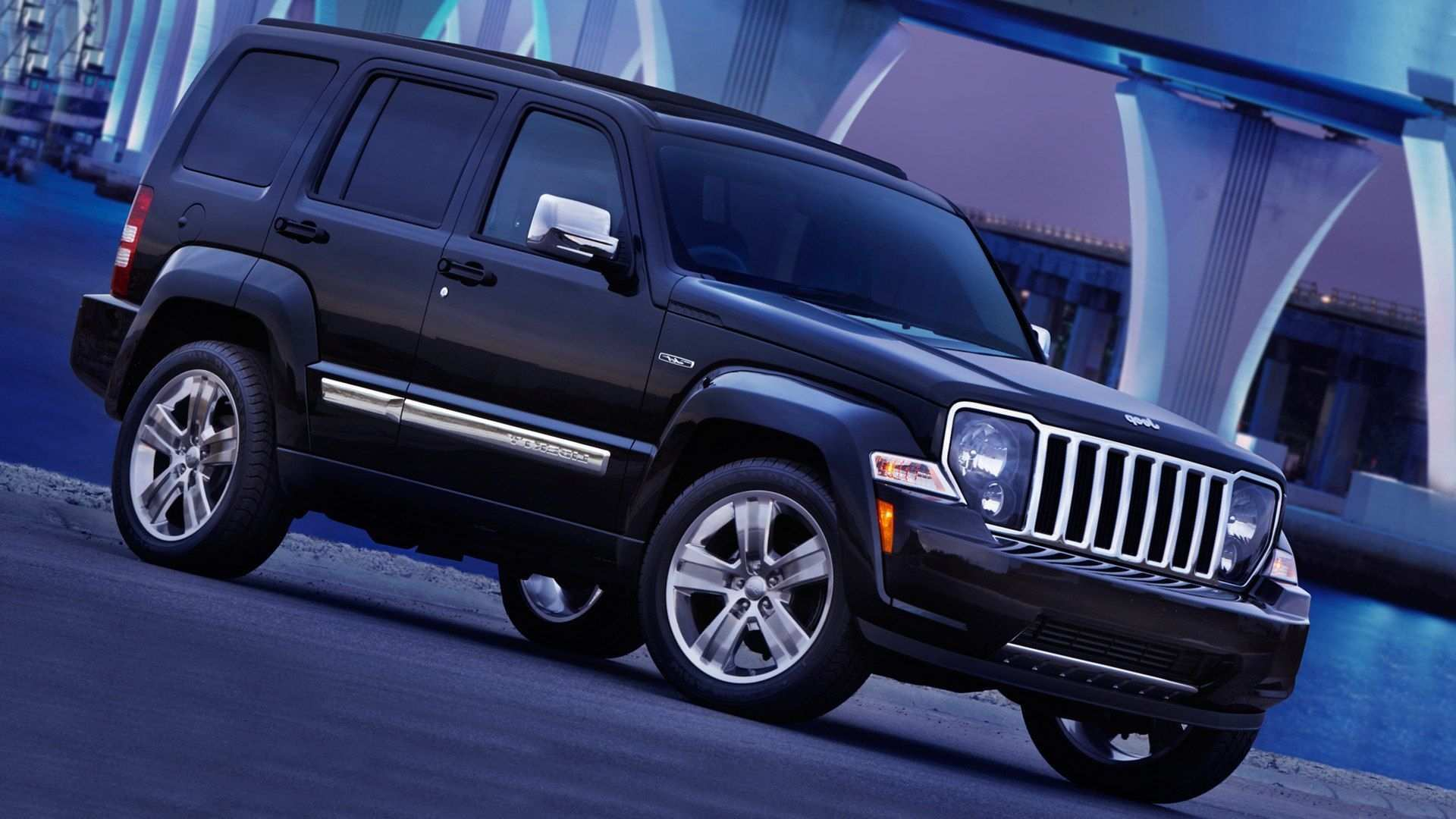 38 Concept of Jeep Liberty 2020 Spy Shoot by Jeep Liberty 2020