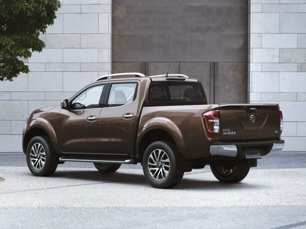 38 Concept of Nissan Frontier 2020 Usa Spesification with Nissan Frontier 2020 Usa