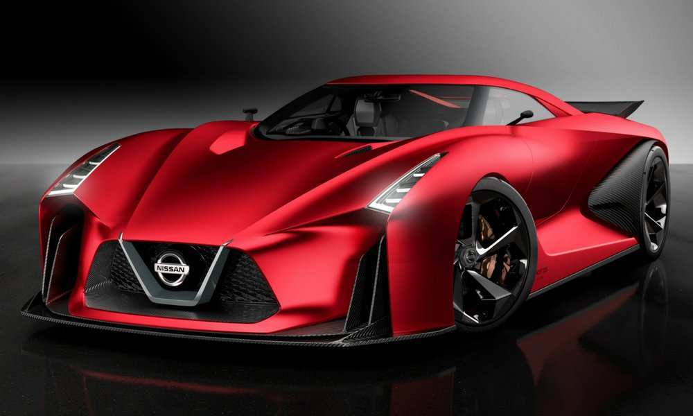 38 Concept of Nissan New Z 2020 Prices by Nissan New Z 2020