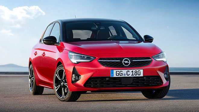 38 Concept of Opel Gsi 2020 Overview for Opel Gsi 2020