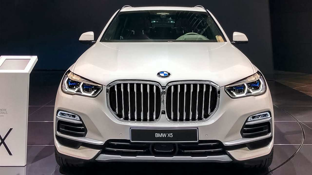 38 Concept of When Will 2020 BMW X5 Be Released Reviews with When Will 2020 BMW X5 Be Released