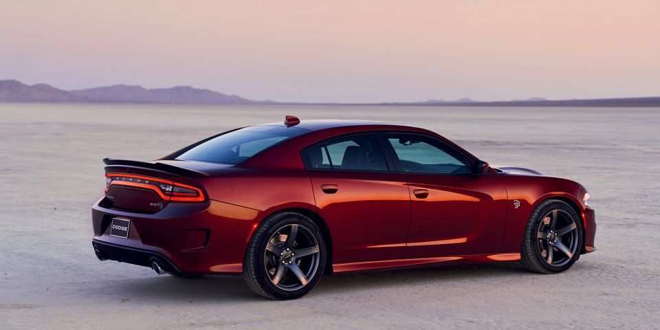 38 Gallery of 2020 Dodge Charger Scat Pack Widebody Concept for 2020 Dodge Charger Scat Pack Widebody