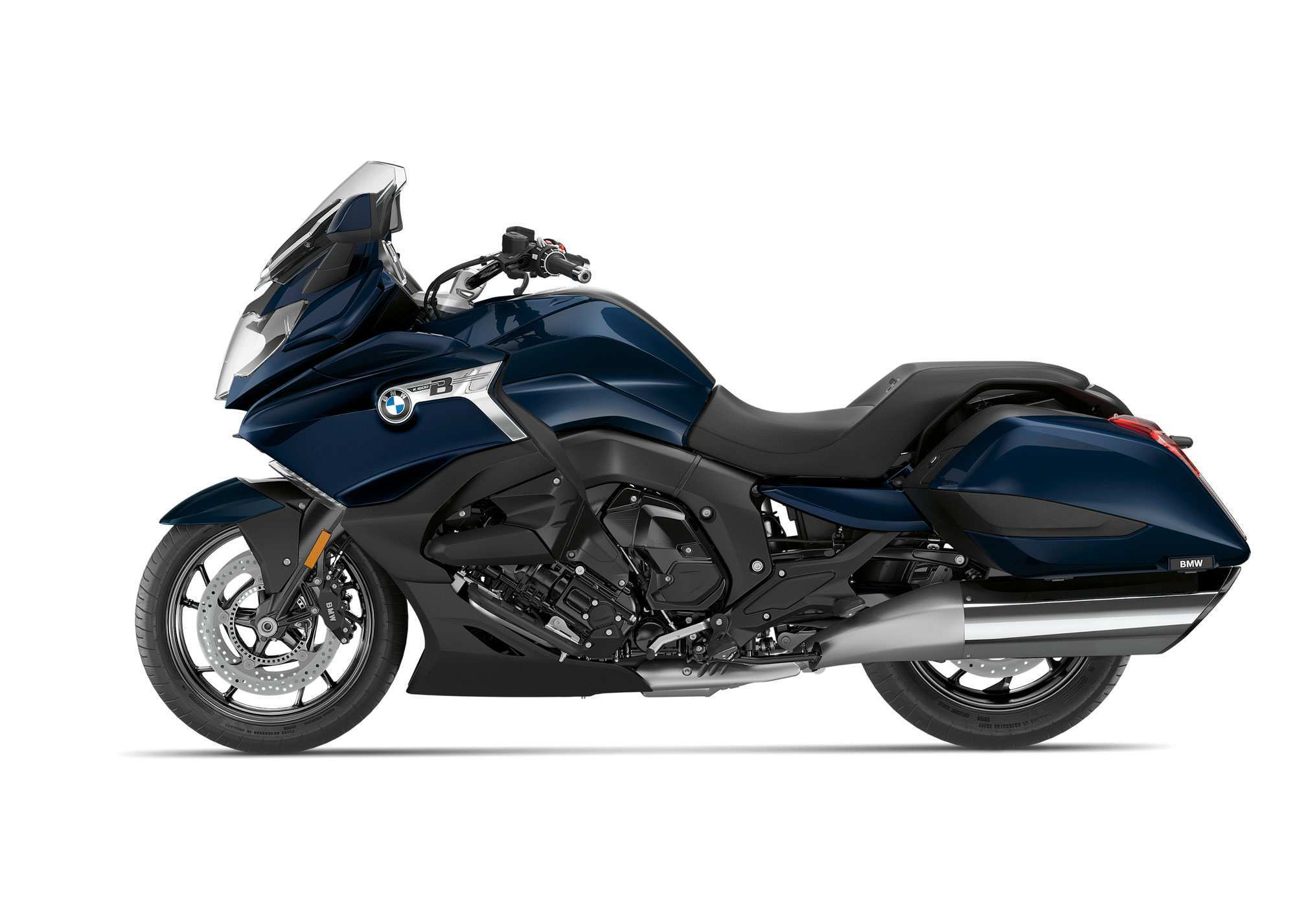 38 Gallery of BMW K1600B 2020 Research New for BMW K1600B 2020