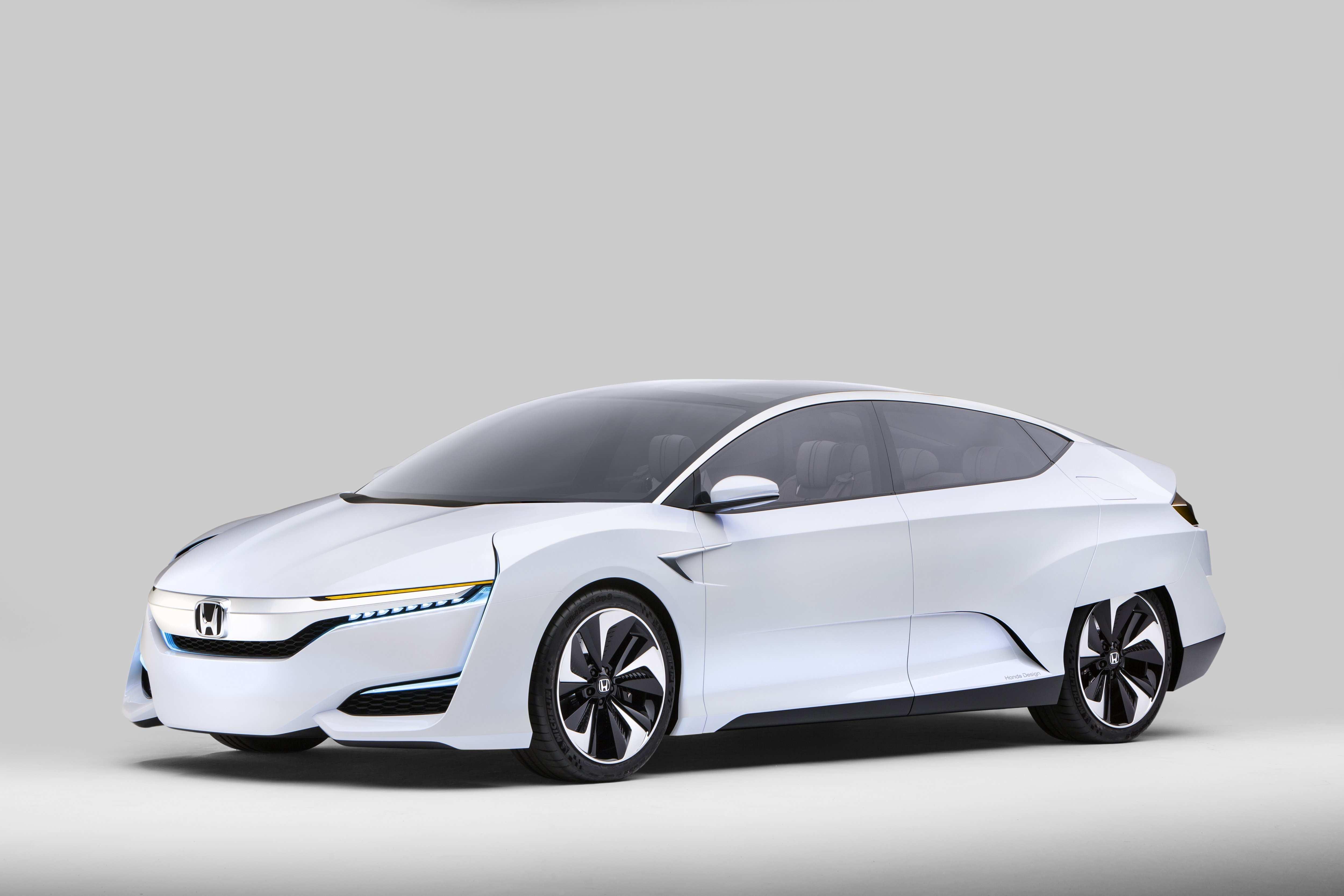 38 Gallery of Honda Vehicles 2020 Model by Honda Vehicles 2020