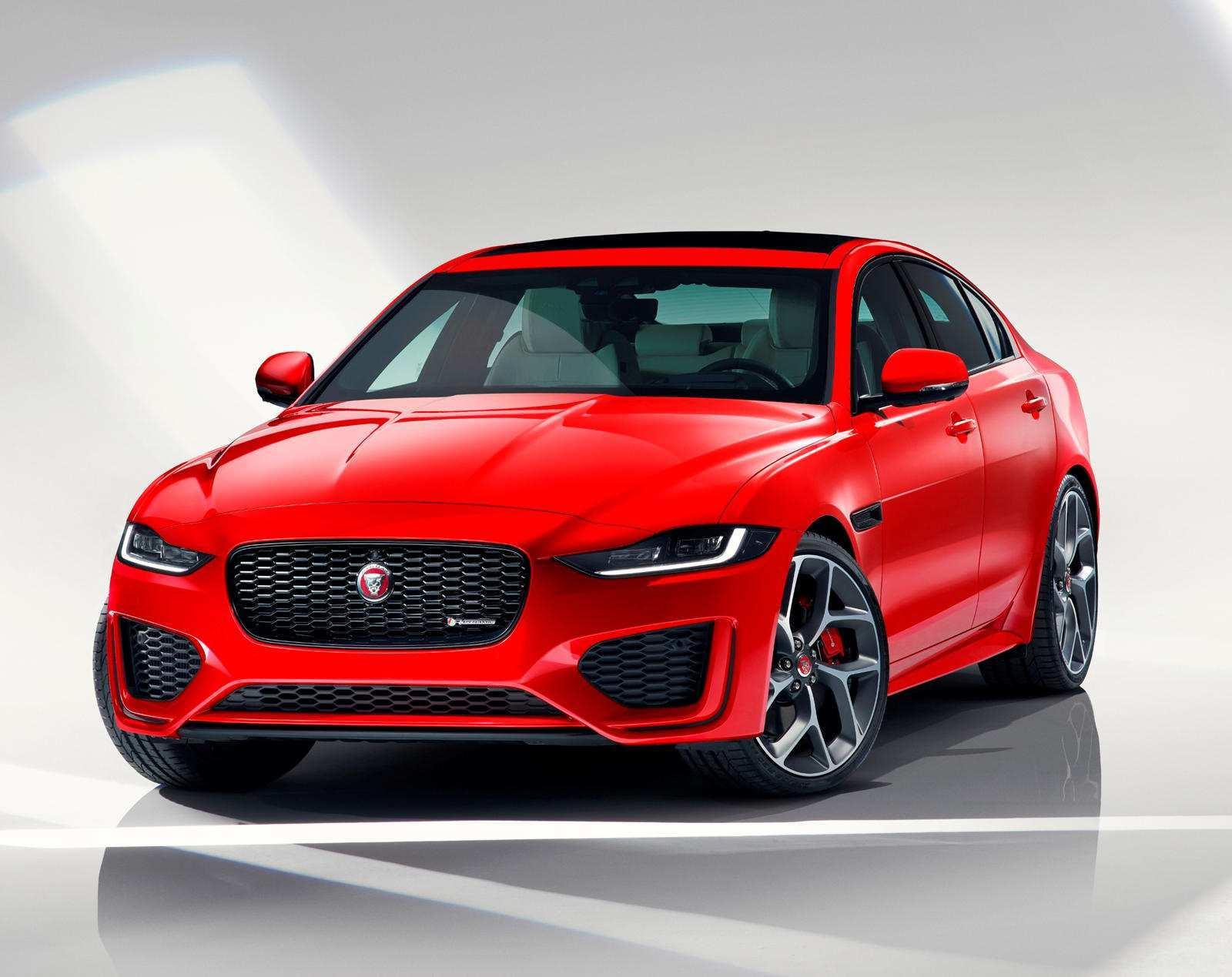 38 Gallery of Jaguar Xe Facelift 2020 Wallpaper for Jaguar Xe Facelift 2020