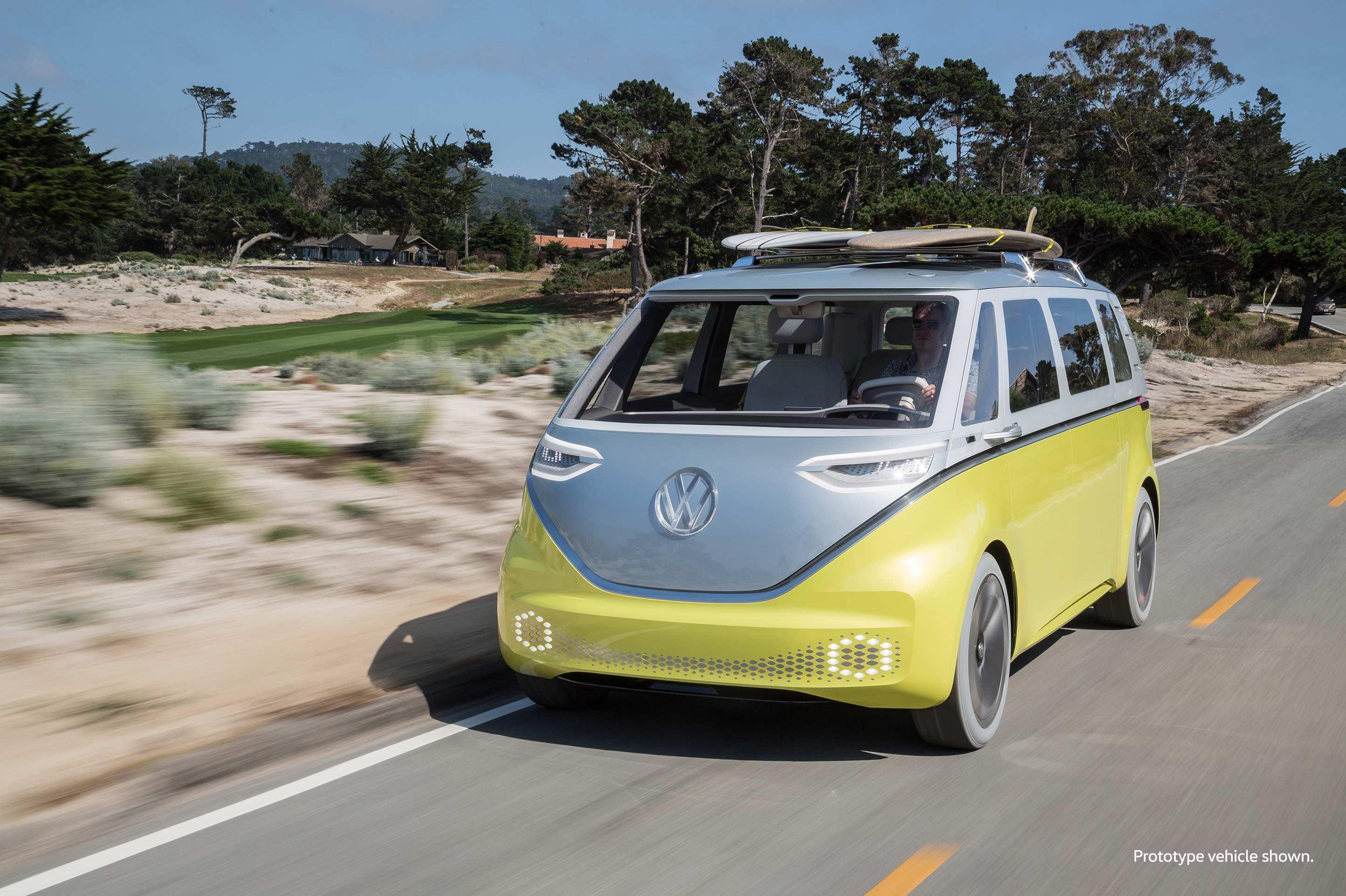 38 Gallery of Volkswagen Van 2020 Price Photos by Volkswagen Van 2020 Price