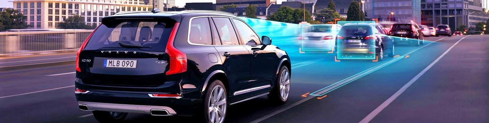 38 Gallery of Volvo Crash Proof Car 2020 Overview with Volvo Crash Proof Car 2020