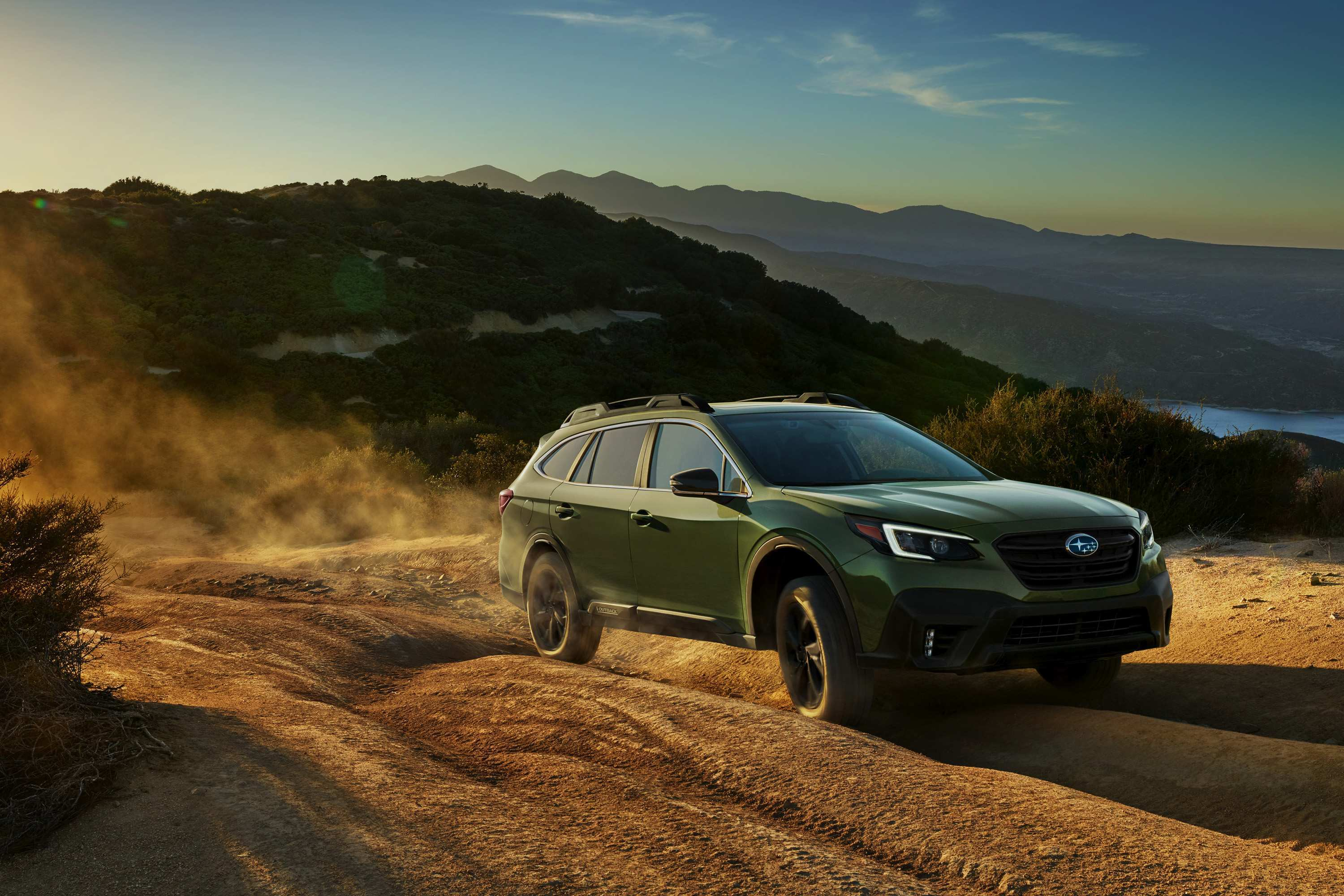 38 Gallery of When Will 2020 Subaru Outback Be Available Spy Shoot by When Will 2020 Subaru Outback Be Available
