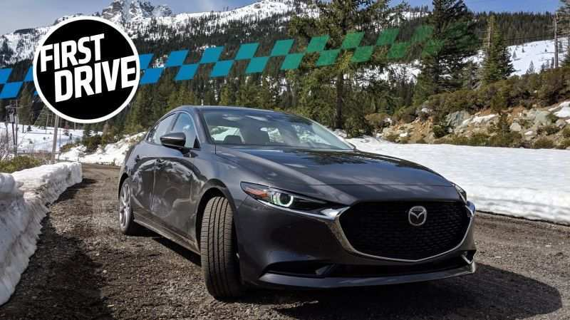 38 Great 2020 Mazda 3 Jalopnik Release for 2020 Mazda 3 Jalopnik