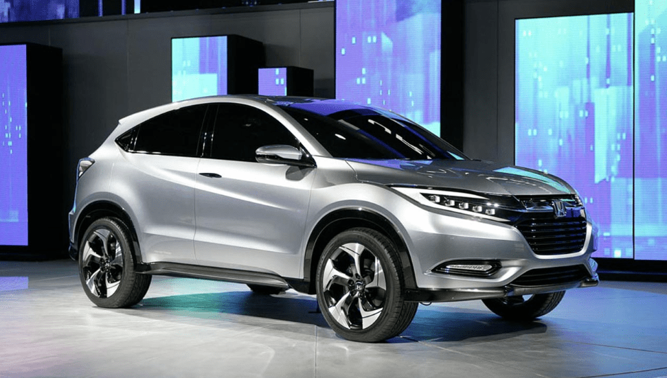 38 Great Honda New Suv 2020 Picture by Honda New Suv 2020
