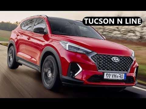 38 Great Hyundai Tucson 2020 Youtube Model with Hyundai Tucson 2020 Youtube