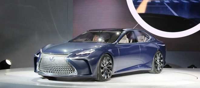 38 Great Lexus Future Cars 2020 Engine for Lexus Future Cars 2020