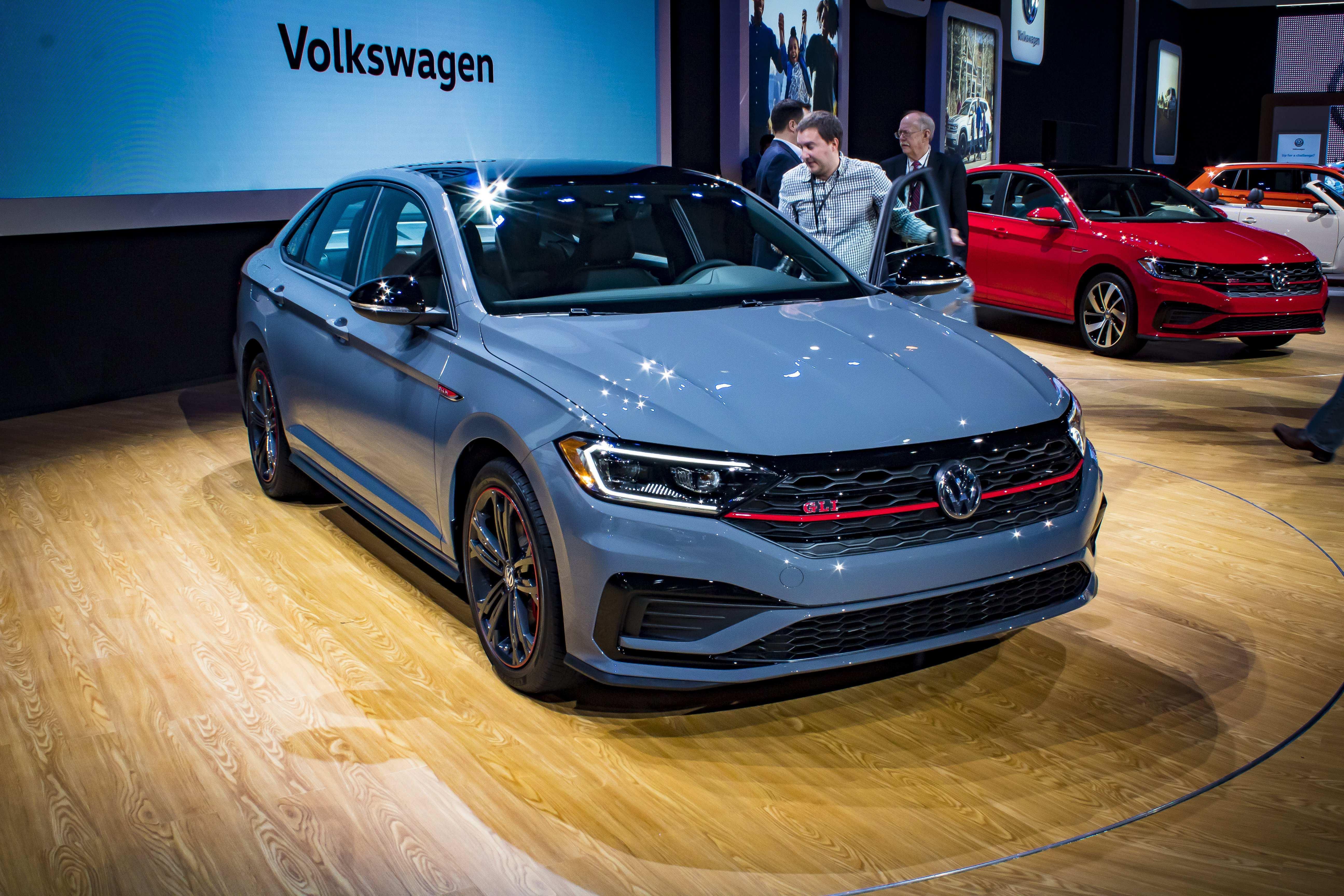 38 Great Volkswagen Jetta 2020 First Drive for Volkswagen Jetta 2020