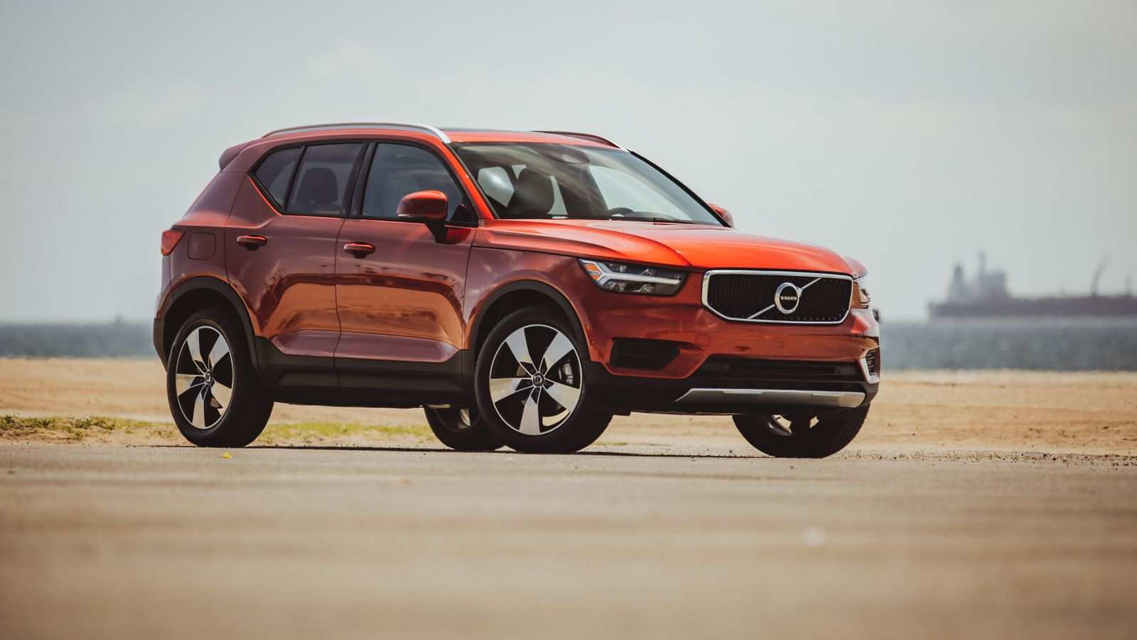 38 Great Volvo Xc40 2020 Update Spy Shoot with Volvo Xc40 2020 Update