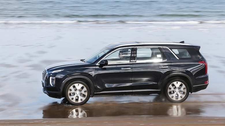 38 Great When Will The 2020 Hyundai Santa Fe Be Released Spesification with When Will The 2020 Hyundai Santa Fe Be Released