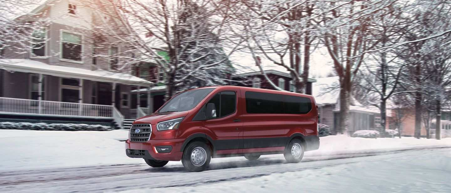 38 New 2020 Ford Transit Awd Picture with 2020 Ford Transit Awd